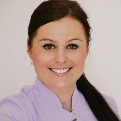 Miss Zivile Karklyte